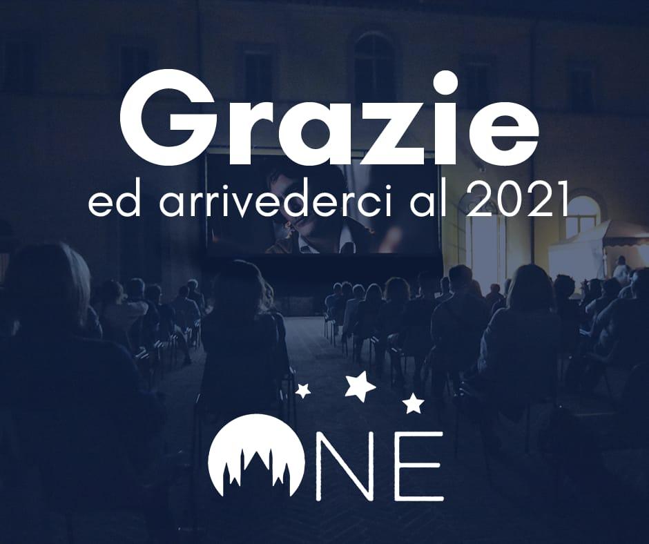 One orvieto 2021